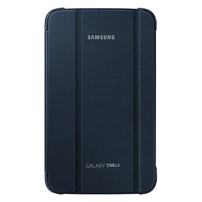Puzdrá a kryty Samsung EF-BT310BL polohovací kryt, modrý