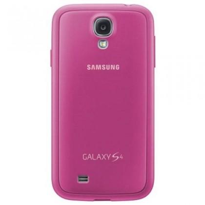 Puzdrá a kryty Samsung EF-PI950BP puzdro, ružové