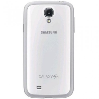 Puzdrá a kryty Samsung EF-PI950BW puzdro, biele