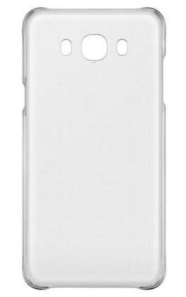 Puzdrá a kryty Samsung transparentní kryt pro Galaxy J7 2016