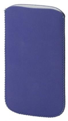 Puzdrá a kryty Vivanco univerzálne puzdro 35057 XL, modrá