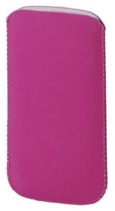 Puzdrá a kryty Vivanco univerzálne puzdro 35065 L, ružová