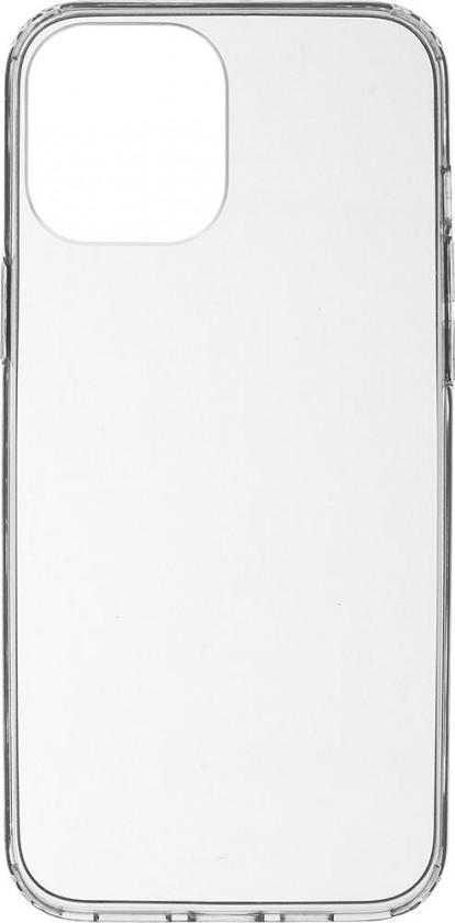 """Puzdrá a kryty Zadný kryt pre Apple iPhone 12 Pro Max, 6,7"""", Comfort,priehľadná"""