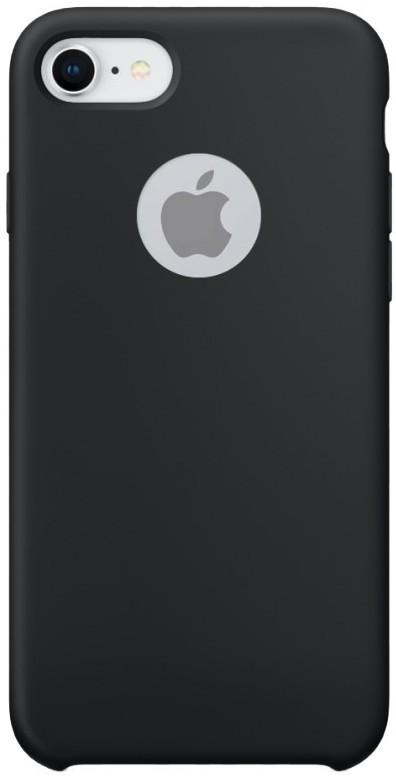 Puzdrá a kryty Zadný kryt pre Apple iPhone 7/8/SE (2020), čierna