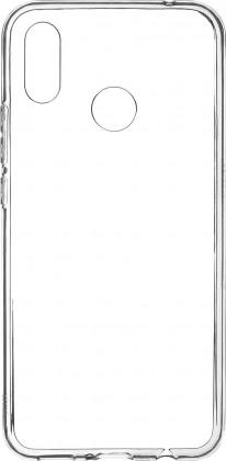 Puzdrá a kryty Zadný kryt pre Huawei NOVA 3i, priehľadná