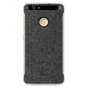 Puzdrá a kryty Zadný kryt pre Huawei Nova, originál, šedá