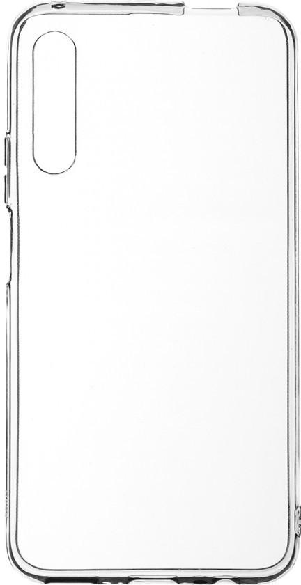Puzdrá a kryty Zadný kryt pre Huawei P Smart Pro, Slim, priehľadná