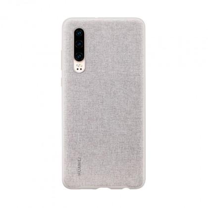 Puzdrá a kryty Zadný kryt pre Huawei P30 PRO, šedá