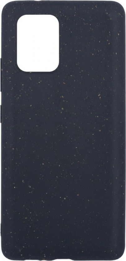 Puzdrá a kryty Zadný kryt pre Samsung Galaxy S10 Lite, ECO 100% compost, čierna