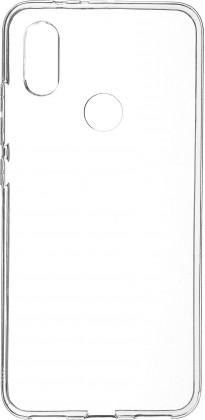 Puzdrá a kryty Zadný kryt pre Xiaomi Mi 8, priehľadná