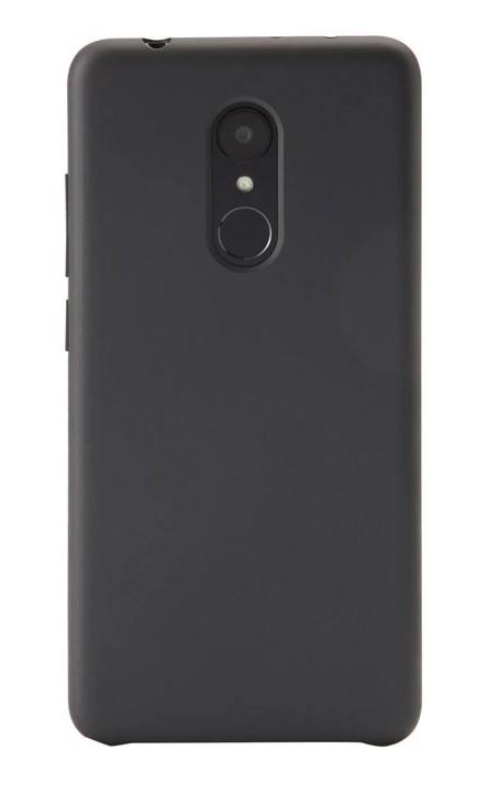 Puzdrá a kryty Zadný kryt pre Xiaomi Redmi 5, čierna