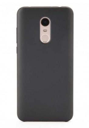 Puzdrá a kryty Zadný kryt pre Xiaomi Redmi 5 PLUS, čierna