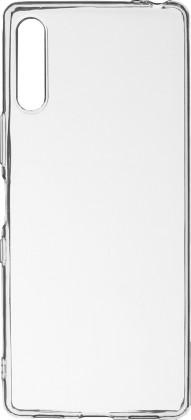Puzdrá a kryty Zadný kryt pre Xiaomi Redmi 9A, Slim, priehľadná