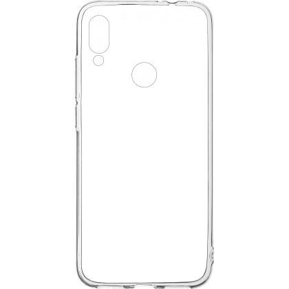 Puzdrá a kryty Zadný kryt pre Xiaomi Redmi Note 7, priehľadná