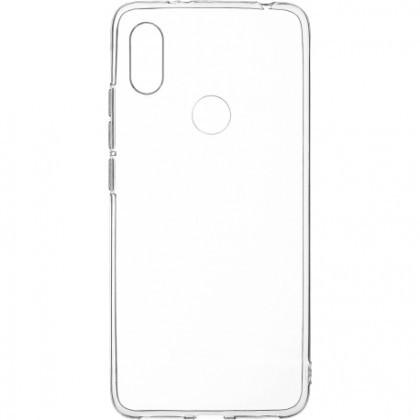 Puzdrá a kryty Zadný kryt pre Xiaomi Redmi S2, priehľadná