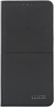 Puzdrá Huawei Puzdro pre Huawei P30 Lite, čierna