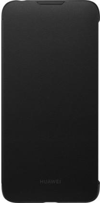 Puzdrá Huawei Puzdro pre Huawei Y7 2019, čierna