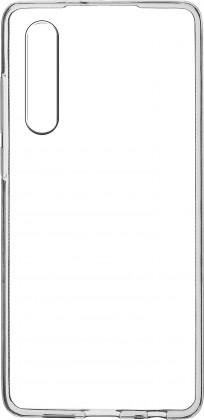 Puzdrá Huawei Zadný kryt pre Huawei P30, priehľadná