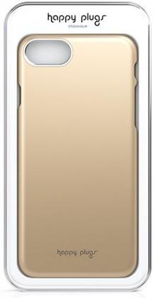 Puzdrá iPhone Zadný kryt pre Apple iPhone 7/8 slim, champagne