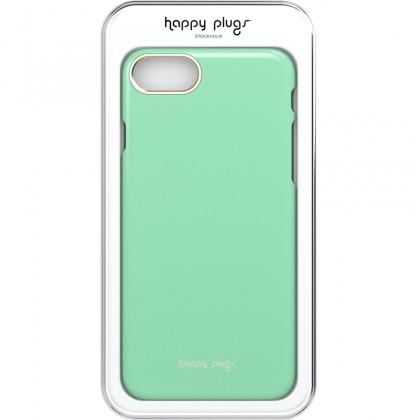 Puzdrá iPhone Zadný kryt pre Apple iPhone 7/8 slim, limetková