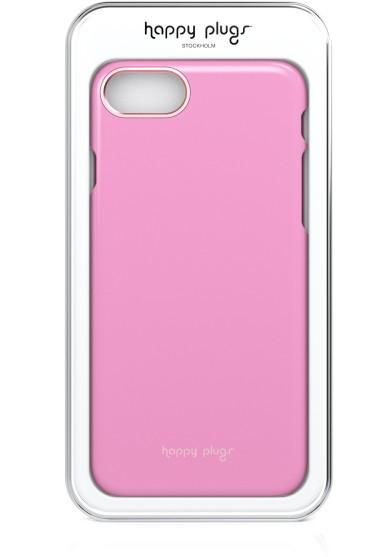 Puzdrá iPhone Zadný kryt pre Apple iPhone 7/8 slim, ružová