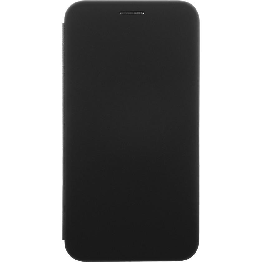 Puzdrá na iPhone Puzdro pre Apple iPhone XS MAX, čierna