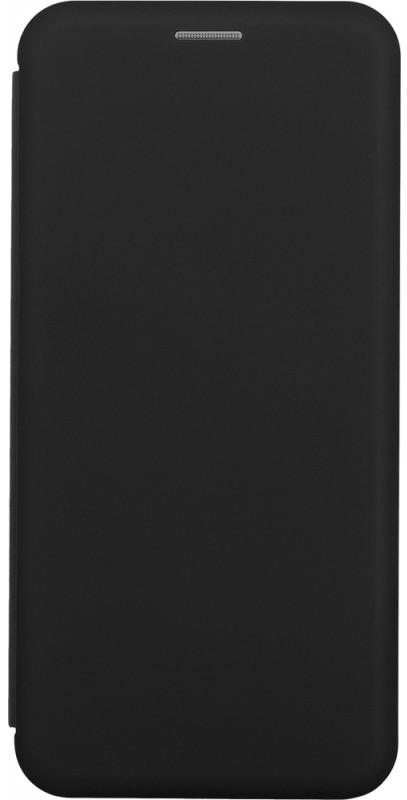 Puzdrá na Samsung Puzdro pre Samsung Galaxy A71, Evolution, čierna