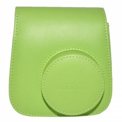 Puzdrá, obaly FujiFilm pouzdro instax mini 9 Lime Green