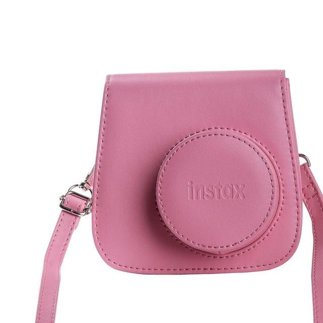 Puzdrá, obaly FujiFilm pouzdro instax mini 9 Pink