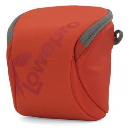 Puzdrá, obaly Lowepro Dashpoint 30 (10 x 9 x 12,3 cm) - Pepper Red