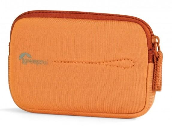 Puzdrá, obaly Lowepro Vail 10 (11,5 x 1,8 x 7,5 cm) - Lowepro Orange