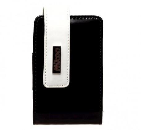 Puzdrá, obaly Nikon Puzdro CS-S26 čiernobiele pre S2500-4300