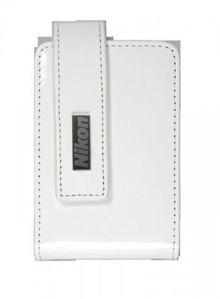 Puzdrá, obaly Nikon Puzdro CS-S49 biele pre S2600-4300