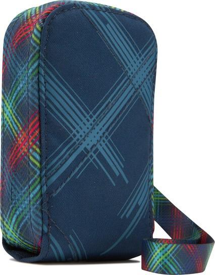 Puzdrá, obaly Puzdro pre fotoaparát Caselogic, 9,7x2,3x5,8cm, modrá