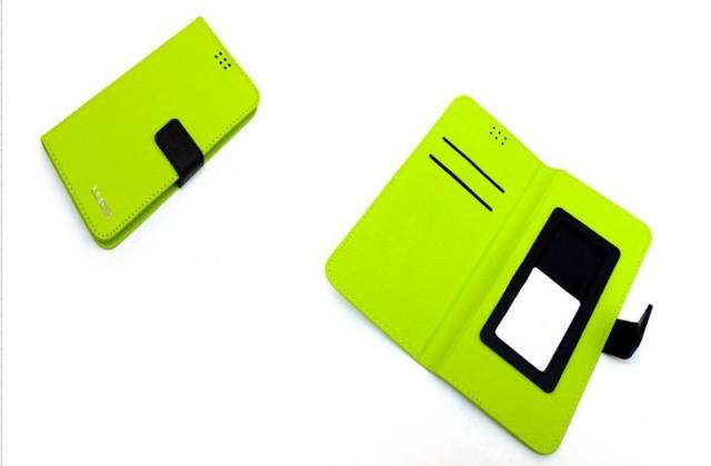 "Puzdrá, obaly Puzdro Unibook - pure GREEN 5 """