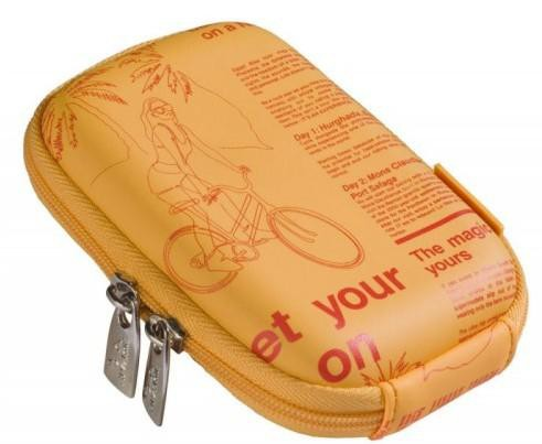 Puzdrá, obaly RIVA CASE 7023, žluté