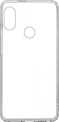 Puzdrá Samsung Zadný kryt pre Samsung Galaxy A9, priehľadná