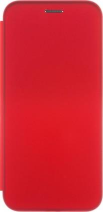 Puzdrá Xiaomi Puzdro pre Xiaomi Redmi NOTE 7 2019, červená