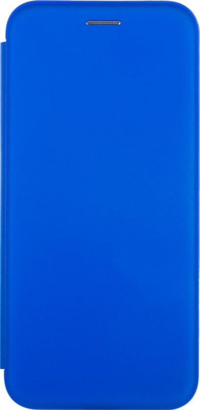Puzdrá Xiaomi Puzdro pre Xiaomi Redmi NOTE 7 2019, modrá