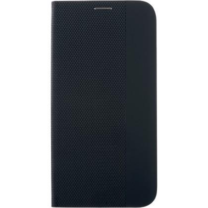 Puzdrá Xiaomi Púzdro pre Xiaomi Redmi Note 8 Pro, Flipbook Duet, čierna ROZBALE