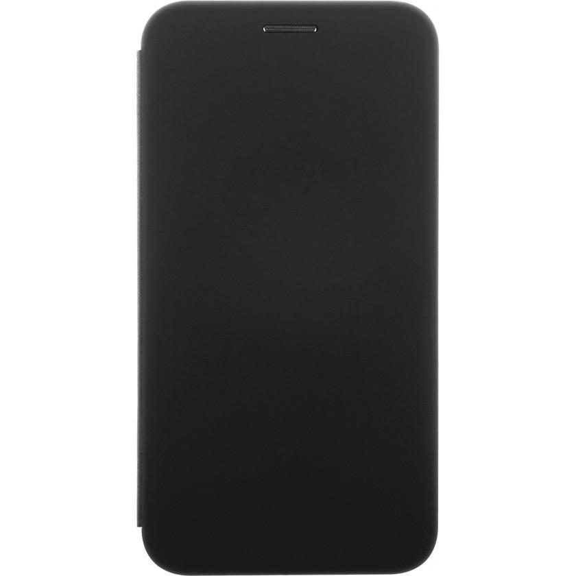 Puzdrá Xiaomi Puzdro pre Xioami Redmi 7, evolution, čierna