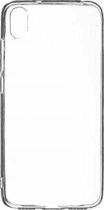 Puzdrá Xiaomi Zadný kryt pre Xiaomi Redmi 7A, slim 1,2mm, priehľadná