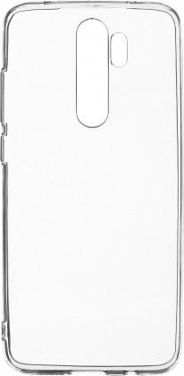 Puzdrá Xiaomi Zadný kryt pre Xiaomi Redmi Note 8 Pro, Slim, priehľadná
