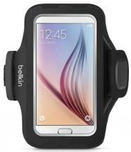 Púzdro Belkin športové Slim-Fit Plus Galaxy S7 čierne ROZBALENÉ