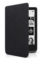 Puzdro Connect IT pre PocketBook 616/627/632, čierne