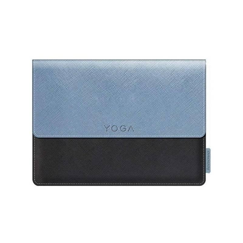 "Puzdro Lenovo Yoga TAB 3 8 ""Sleeve, modrá + fólie"