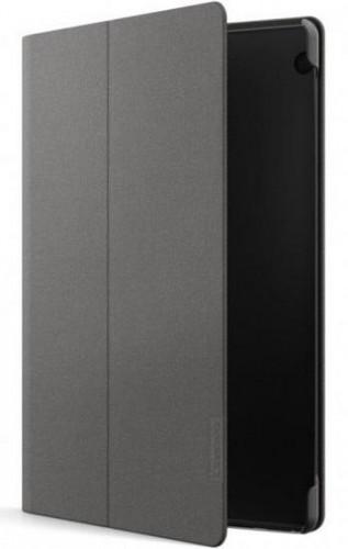 Puzdro Lenovo ZG38C02959 pre Tab M10 + FHD, čierne