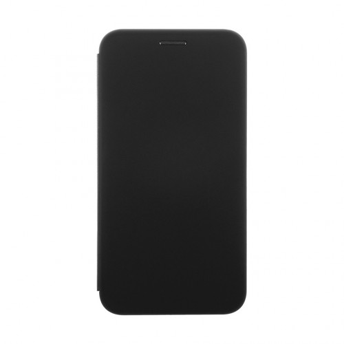 Puzdro na Apple iPhone 11, Evolution, čierne