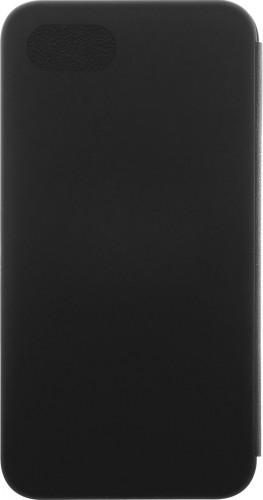 Puzdro na Apple iPhone 7/8/SE (2020), Evolution, čierne