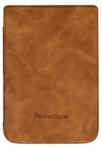 Puzdro na čítačku kníh PocketBook 616, 627, 632, hnedá
